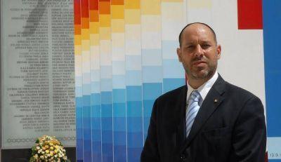 La AMIA repudia las agresiones contra Macri y Vidal