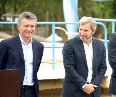 Llega Macri y esperan importantes anuncios para La Rioja