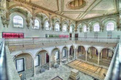 Exposición de antiguos ejemplares del Sagrado Corán en Túnez
