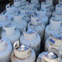 Venta de garrafas econ�micas: el pr�ximo jueves en el barrio San Jos�