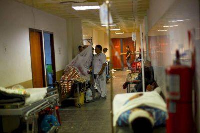 Salta, la quinta provincia con m�s casos de dengue