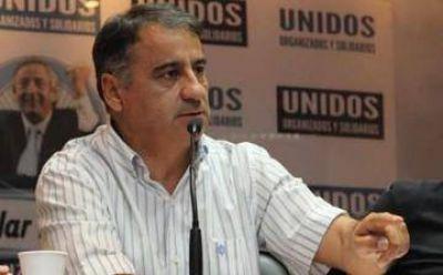 """Edgardo Depetri: """"Scioli es fundamental para construir una opción de poder y unidad"""""""