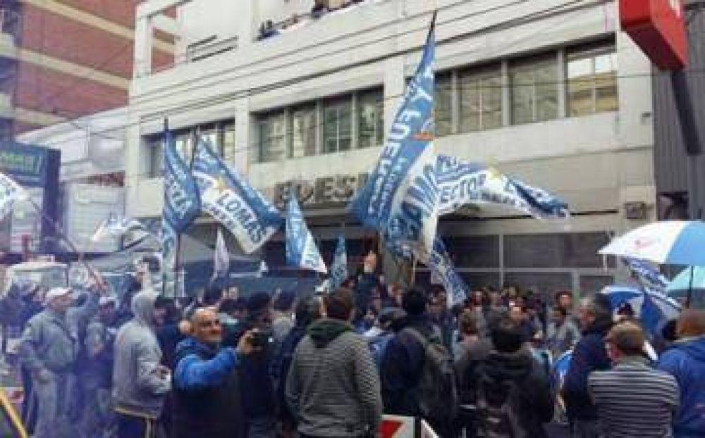 Conflicto en Edesur: HCD lomense pide que la empresa cumpla compromiso con el gremio