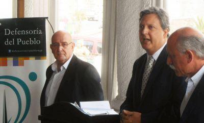 La Defensoria del Pueblo solicita a EDEA que se abstengan los avisos de corte
