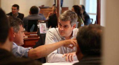 El Gobierno ya les pide a las provincias que env�en listas de candidatos