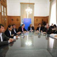 Se realiz� la apertura de sobres para la obra de captaci�n y acueducto de agua en San Salvador de Jujuy