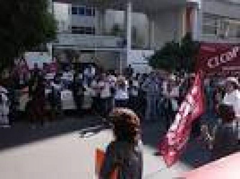 Provincia retoma negociaciones paritarias con médicos de la Cicop