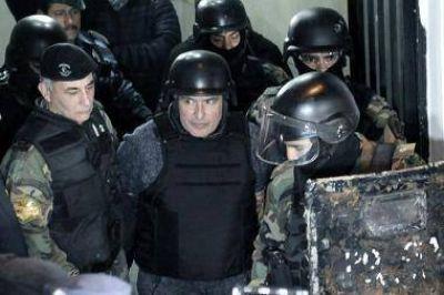 López desistió de apelar y queda expuesto al juicio oral por enriquecimiento ilícito