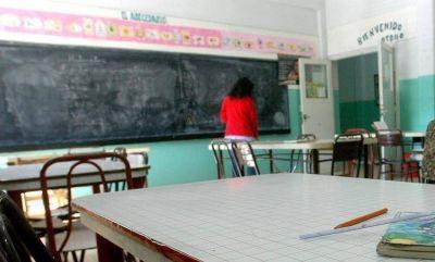 Provincia: tratan el proyecto contra la agresión a docentes