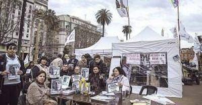 Sala levant� la huelga de hambre y se multiplican pedidos por su libertad