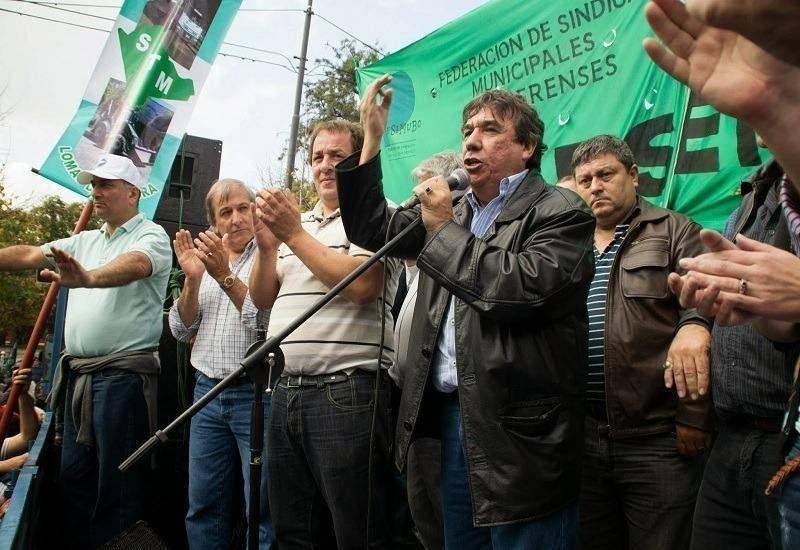 Municipales marcharán por la implementación de la ley de empleo público
