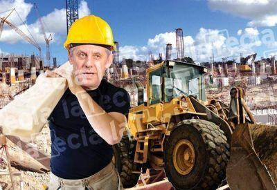 A la carga por las construcciones