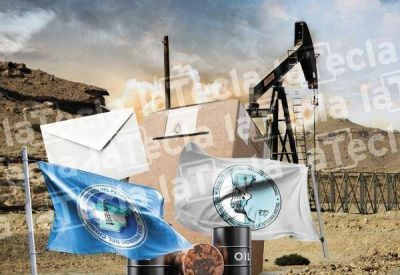 Quienes son los aspirantes al sindicato petrolero