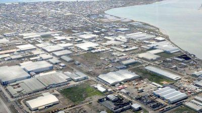 Bertone y diputados nacionales recorren hoy las fábricas