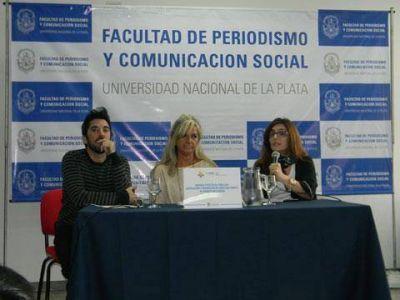 Virginia Garc�a: �Conf�o en los j�venes para seguir con las transformaciones sociales�