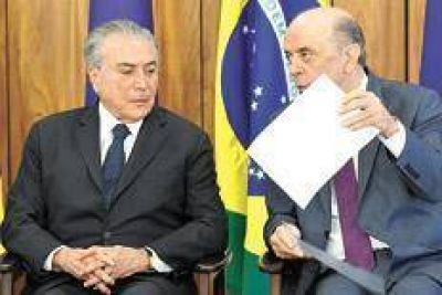 Convocan al embajador uruguayo en Brasil