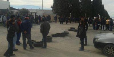 STIA continuar� con la protesta en Conarpesa �por tiempo indeterminado�