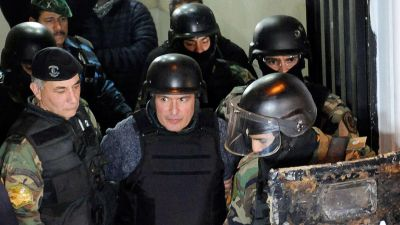 Caso L�pez: la Justicia cit� a un publicista y a un parlamentario del Mercosur