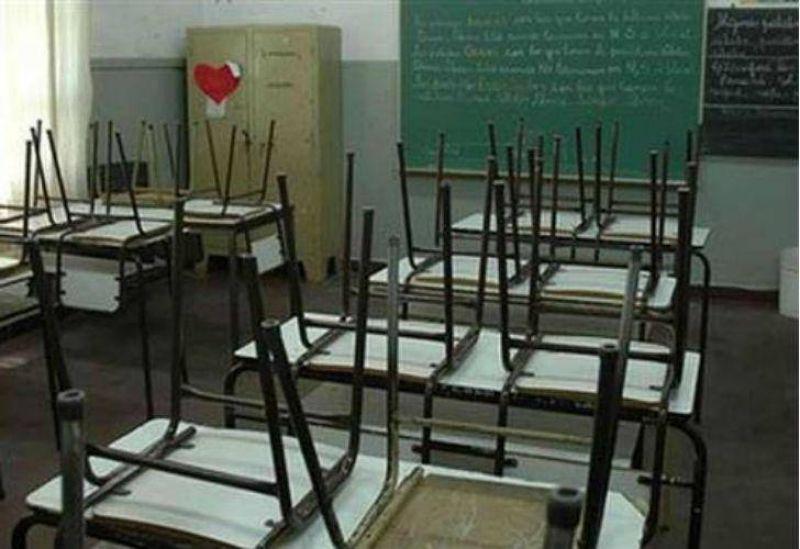 SUTEBA anunci� un paro por 48 horas en escuelas bonaerenses