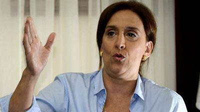 El juez Ariel Lijo pidi� las declaraciones juradas de Gabriela Michetti