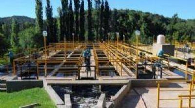 Municipalizaci�n del servicio de agua: El proyecto de refer�ndum pasar�a a Comisi�n