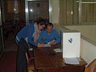 Se realizaron elecciones en el sindicato de Salud Publica