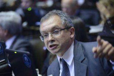 Gasoducto del NEA: Aranguren confirma sólo la ejecución del troncal y descarta las redes domiciliarias