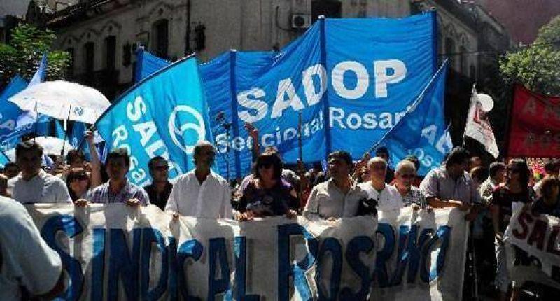 SADOP anunci� un paro de los docentes privados