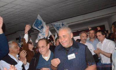 Reforma: Ríos dice que quiere discutir y negociar la unificación de mandatos
