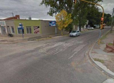 Modificar�n el sentido de tres calles en San Luis