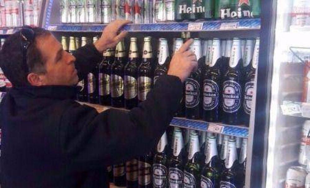 El Sipre logró la reincorporación de un trabajador despedido