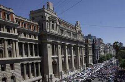 Tarifas: la Corte Suprema ordenar� al Gobierno realizar audiencias