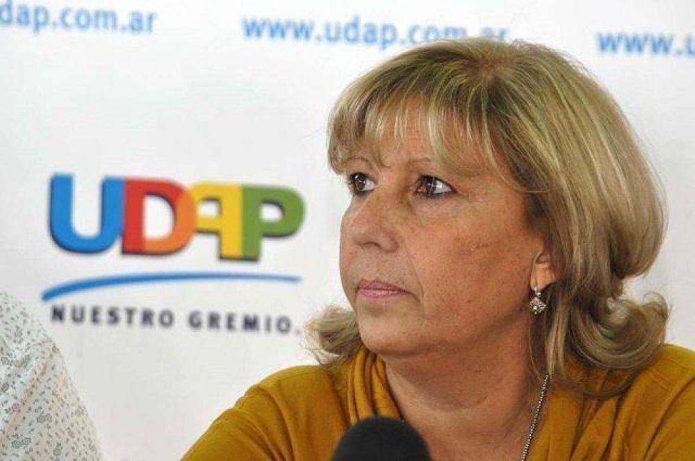 UDAP se acopla a las medidas de fuerza anunciadas por CTERA y CTA