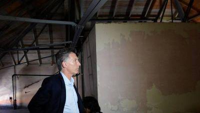 El Gobierno no apelará las prisiones domiciliarias de los represores