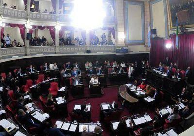 El Senado puso fin a las reelecciones indefinidas de intendentes