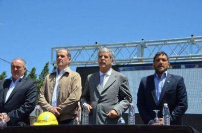 Municipio K se despega de López e invita a Nación y Provincia a auditar toda la obra pública