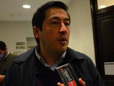 Leonardo Nardini: �El tema de las tarifas todav�a est� muy vigente en la gente�