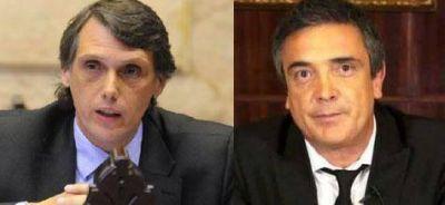 El PJ pedirá en el Congreso el replanteo del Plan Belgrano y Nito Artaza (UCR) dice que Cano sólo tiene un PowerPoint