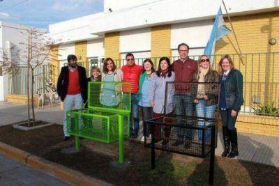 Novedosa iniciativa para el cuidado del medio ambiente en Carlos Casares