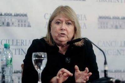 Argentina pide completar la evaluación técnica sobre la adhesión de Venezuela