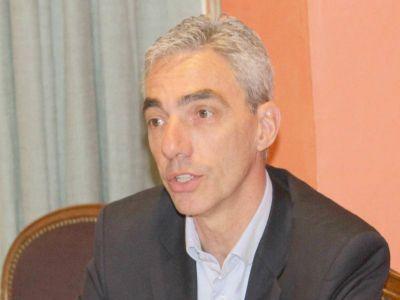 El ex intendente Meoni salió a criticar al radicalismo