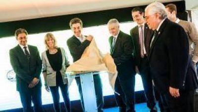 El Gobierno porteño presentó el Parque de la Innovación Sur