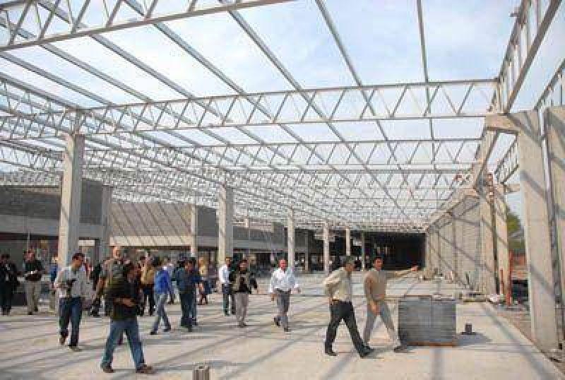 Antes de fin de año funcionará la nueva terminal de ómnibus