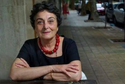 "Gabriela Massuh: ""Rodríguez Larreta es macrismo aumentado"""