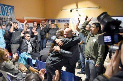 Llugdar prepara su reelección para el Sindicato de Petroleros Jerárquicos