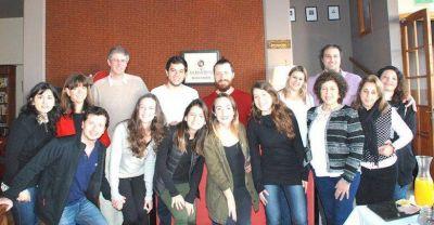 TURISMO: Ongarato participó de reunión de trabajo con agencias locales, operadores y prensa de Brasil