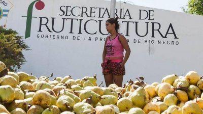 Tortoriello lleva a los productores a la Casa Rosada
