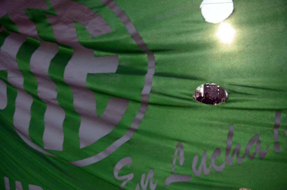 Avanzan los acuerdos salariales entre ATE y el gobierno
