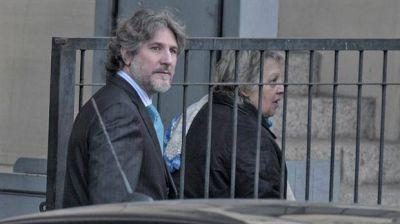 La fiscal�a pidi� elevar a juicio a Boudou por el caso Ciccone