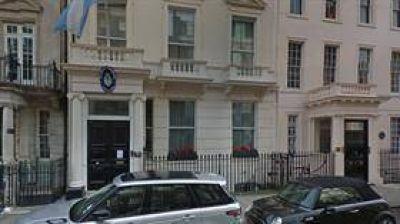 De mochilero a diplom�tico: nombran a un amigo de Marcos Pe�a en la embajada en Londres